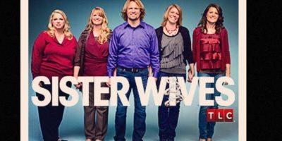 12. Los protagonistas de la serie 'Sister Wives' tuvieron que mudarse a Las Vegas después de que se iniciara una investigación en su contra. Foto:vía Getty Images