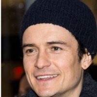 """Retomó el papel que le dio fama en 2011, en """"El Hobbit"""". Foto:vía Getty Images"""