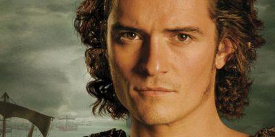 """Trató de hacer la transición en """"Troya"""" y """"Elizabethtown"""". Foto:vía Warner Bros"""
