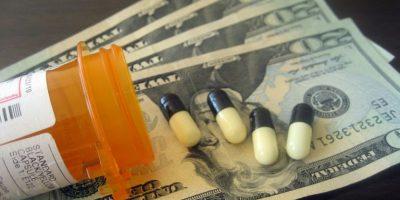 Estimulantes con prescripción. Foto:Vía Flickr