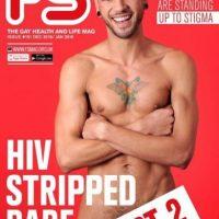 Verdad 2: Todos y todas somos vulnerables ante el VIH sin importar sexo, edad, creencias religiosas, etc. Foto:Vía Facebook/FS Magazine