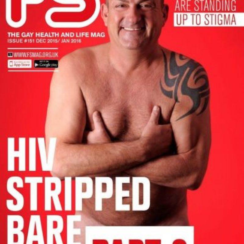 Mito 3: Si tienes relaciones orales no contraes el VIH. Foto:Vía Facebook/FS Magazine