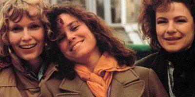 3. Hannah y sus hermanas (1986) Foto:Vía MGM