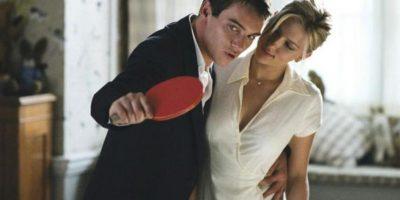5. Match Point (2005) Foto:20th Century Fox