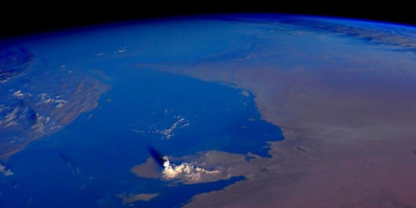 Qatar Foto:Vía instagram.com/stationcdrkelly