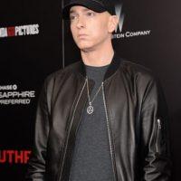 Sin embargo, el rapero luce bastante demacrado. Foto:vía Getty Images