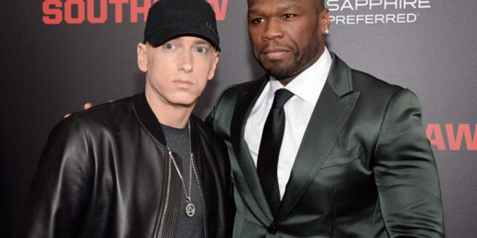 Sin embargo, por su condición física lo quisieron reclutar en varias películas. Foto:vía Getty Images
