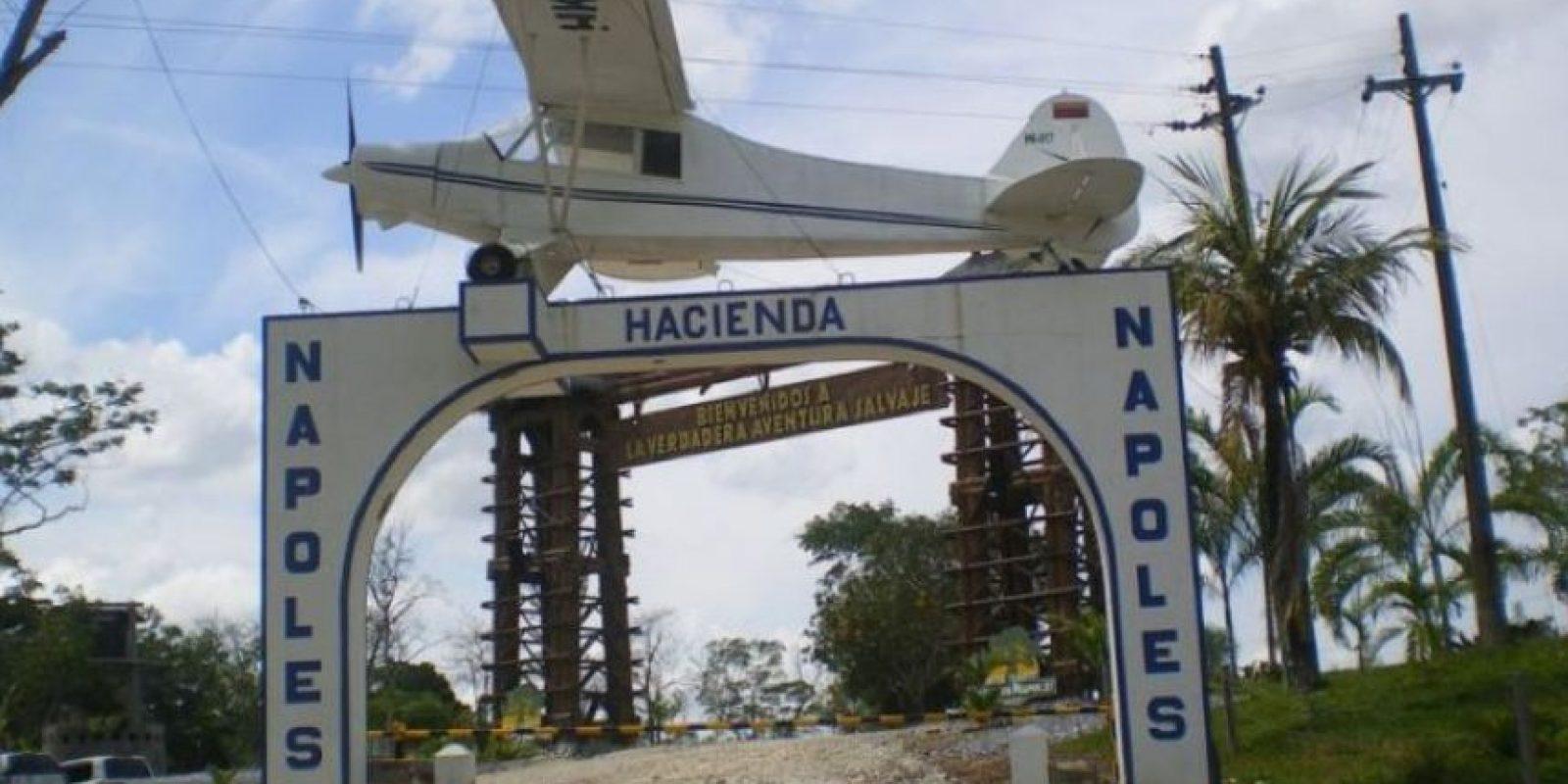 El lugar se encuentra 165 kilómetros de Medellín. Foto:Vía Flickr.com