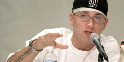 Ganó su primer Grammy en 1999. Foto:vía Getty Images
