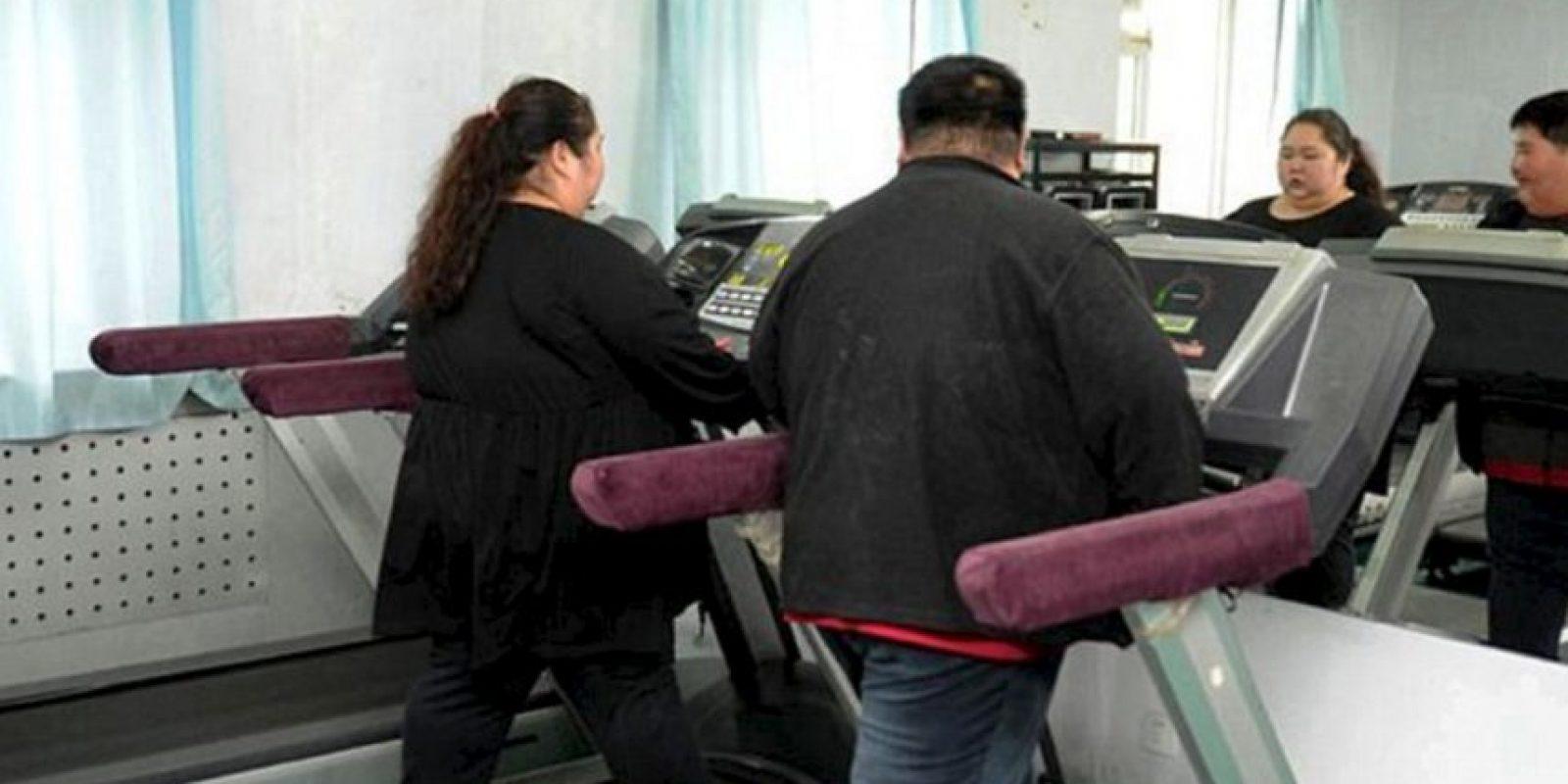 Ovario poliquístico. Especialistas indican que la obesidad es un factor que produce este mal en las mujeres, entre muchas otras. Foto:Getty Images