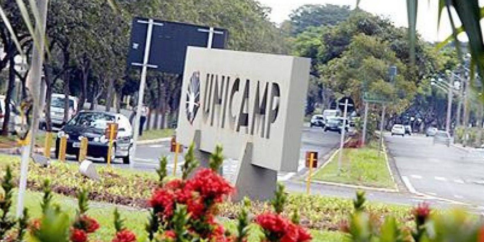 2. Universidad Estatal de Campinas- Brasil Foto:Vía unicamp.br