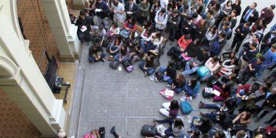 3. Universidad Católica de Chile Foto:Vía Facebook.com/ucatolica