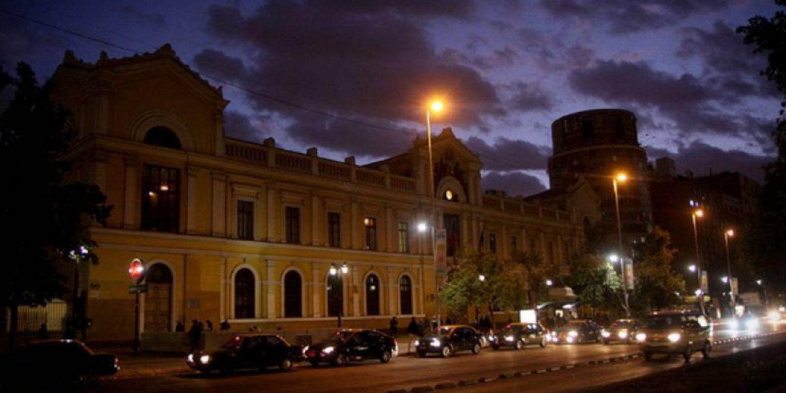 4. Universidad de Chile Foto:Vía Instagram.com/uchile