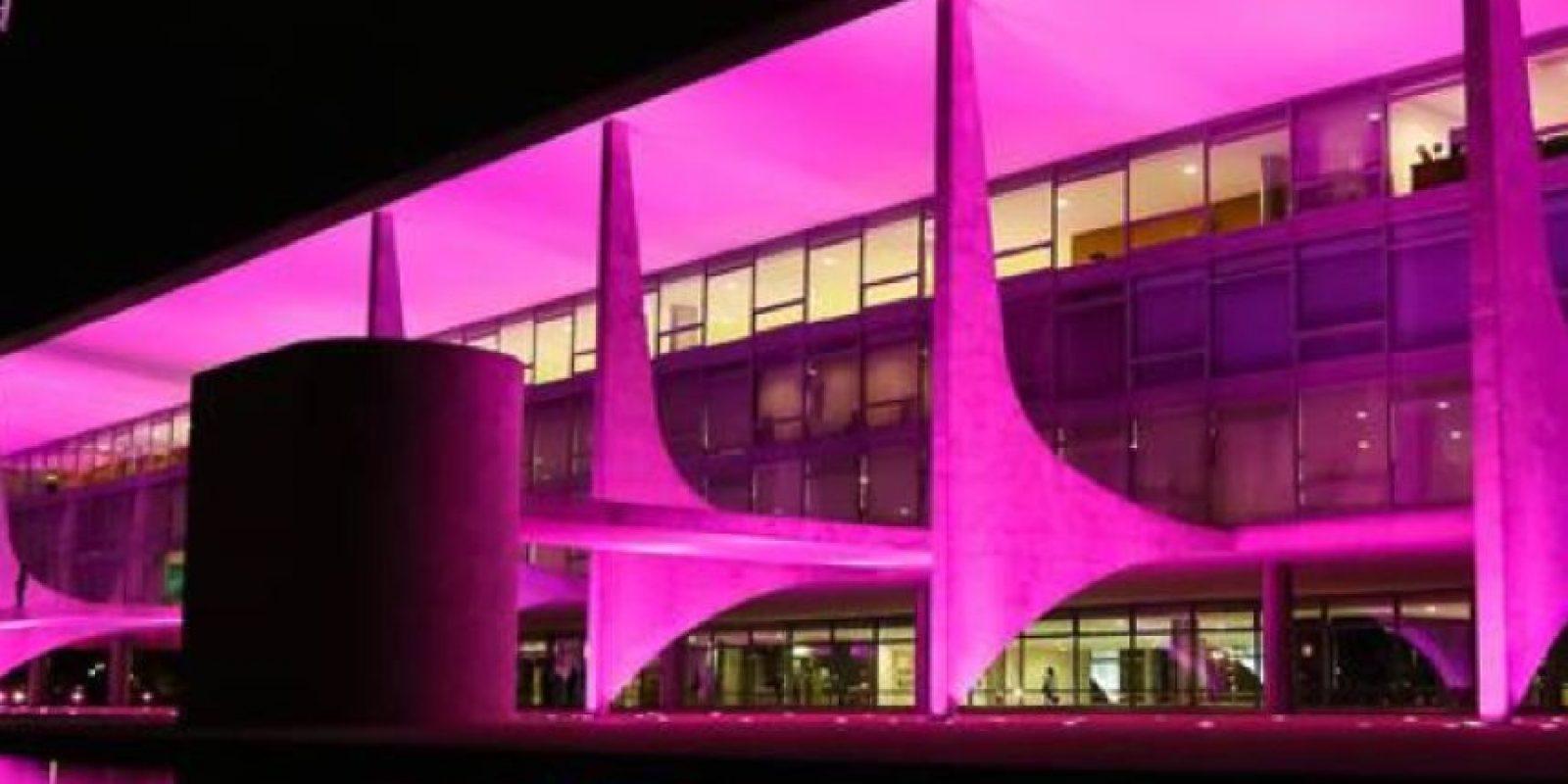 5. Universidad Federal de Río de Janeiro Foto:Vía Facebook.com/portalbrasil