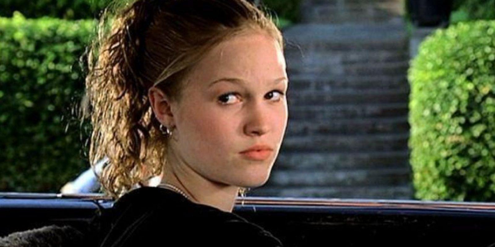 """Luego apareció en la saga """"Bourne"""". Foto:vía Getty Images"""