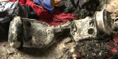 La Comisión para la Seguridad de los Productos de Consumo de los Estados Unidos señaló que en los últimos tres meses se han reportado ocho heridos que involucraban al aparato, pero nunca un incendio. Foto:Vía Youtube
