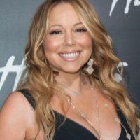 Siempre ha poseído un cuerpo curvilíneo, sin embargo, luego del rompimiento con el cantante mexicano, Luis Miguel, Mariah confesó haber pasado por un momento muy difícil, subió de peso e incluso intentó suicidarse. Foto:Getty Images