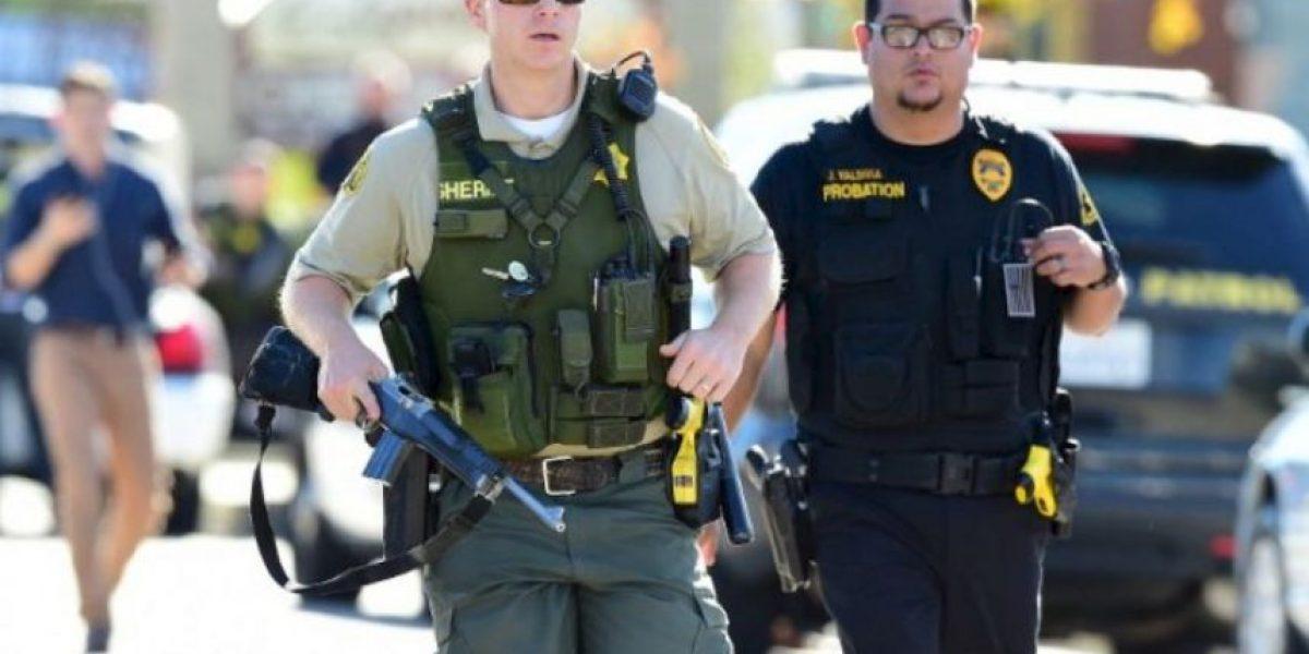 Identifican a primer sospechoso de tiroteo masivo en Estados Unidos