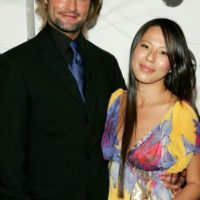 """Josh Holloway, el famoso """"Sawyer"""" de """"Lost"""", impactó al mundo con su matrimonio. Foto:vía Getty Images"""