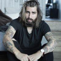 9. Anthony Bogdan Foto:Vía Instagram/@anthonybogdan
