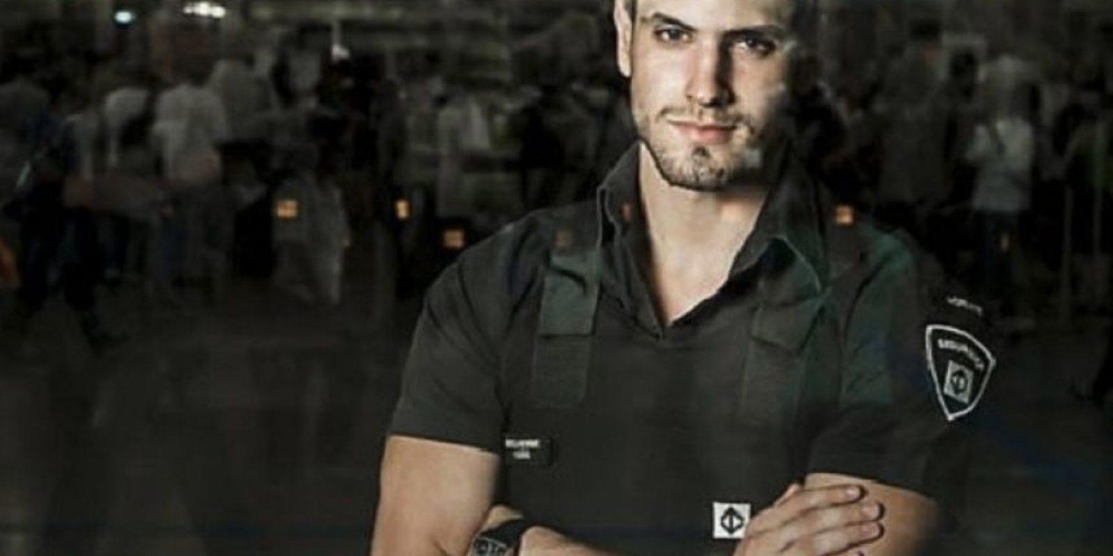 ¿Les parece más guapo que Omar? Foto:Vía Instagram/@guilhermeleaoficial