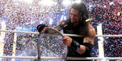 Fotos: Los 9 reinados más fugaces de la WWE