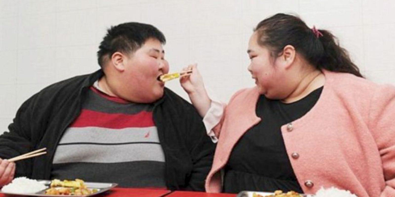 Ovario poliquístico. Especialistas indican que la obesidad es un factor que produce este mal en las mujeres, entre muchas otras. Foto:vía Getty Images