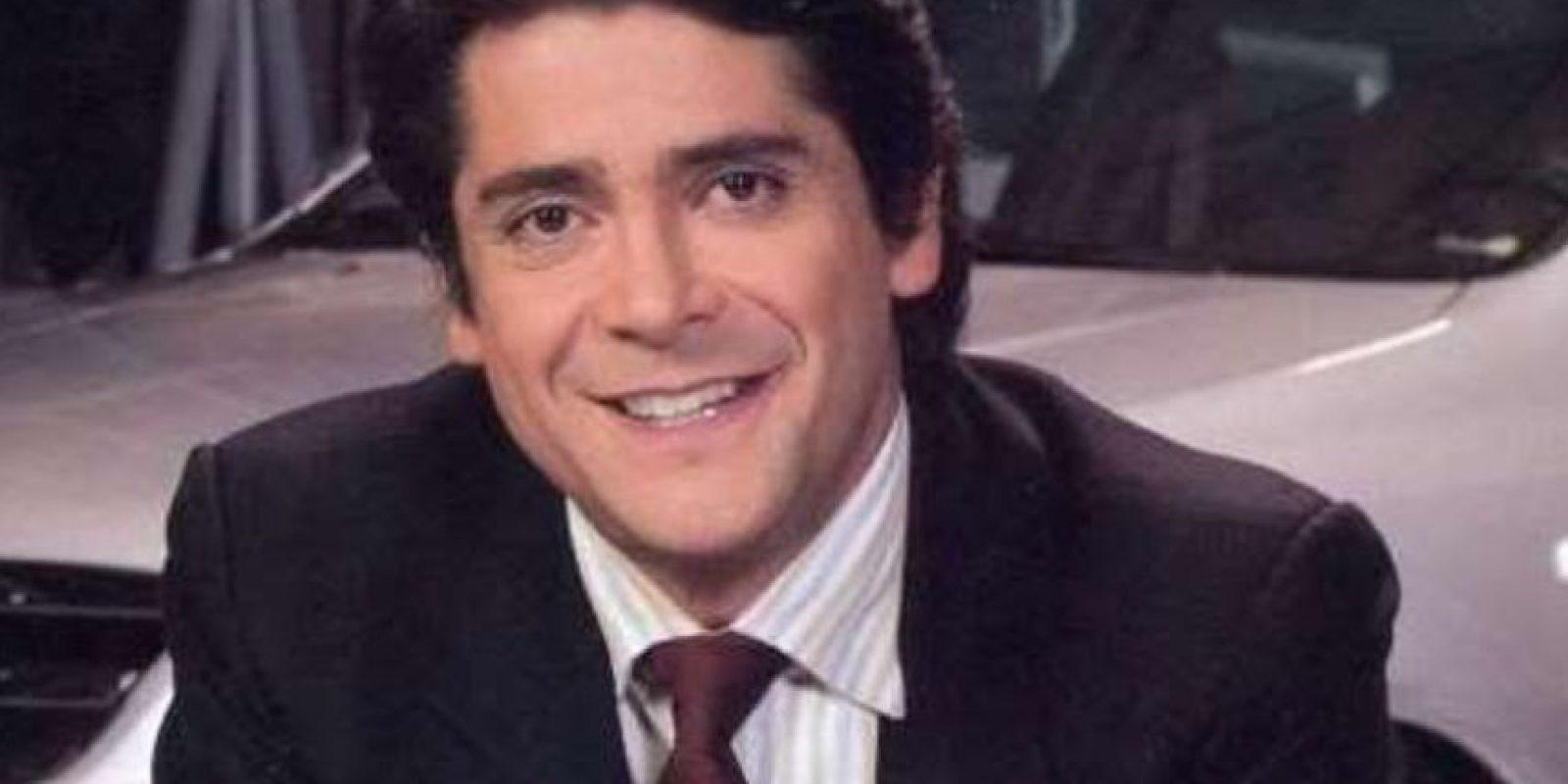 """Este ya había tenido celebridad en comedias colombianas como """"Romeo y Buseta"""". Foto:vía RCN"""