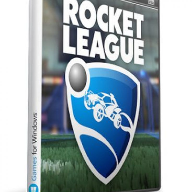 """Mejor juego deportivo, mejor juego independiente y mejor juego de carreras: """"Rocket League"""" Foto:Psyonix"""