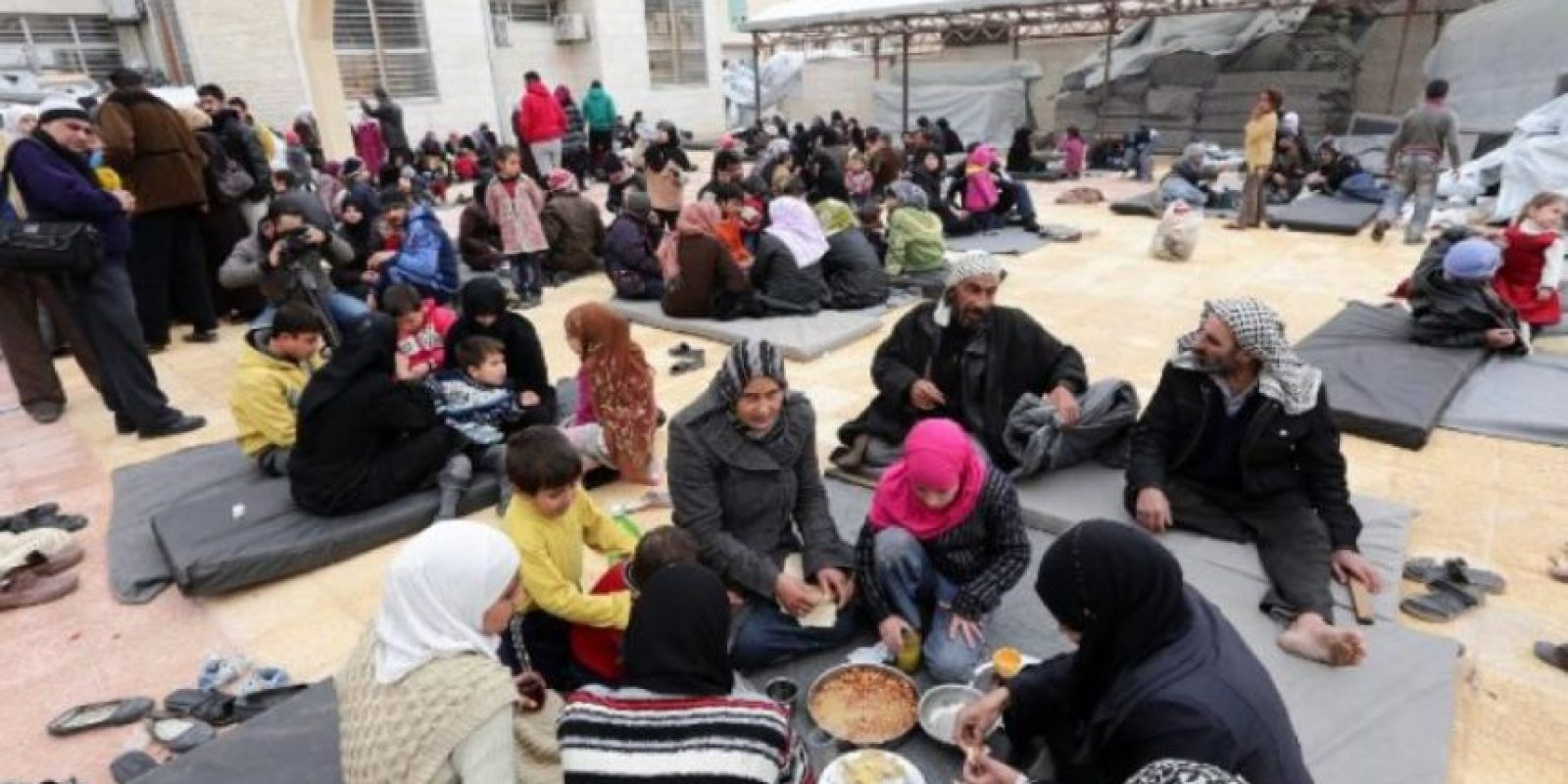 Cree necesaria la participación de la gente, principalmente los locales. Foto:AFP