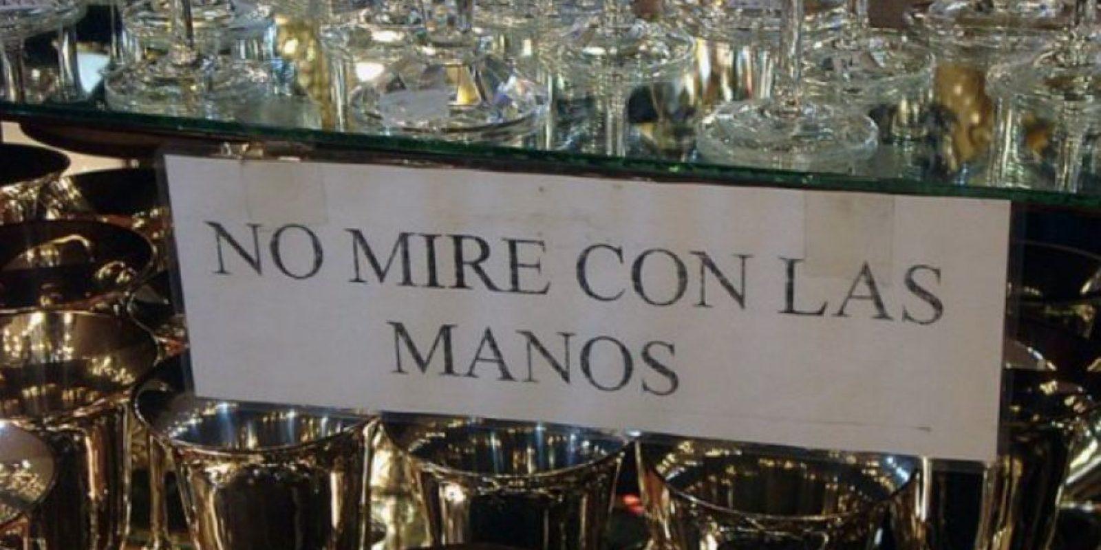 """¿A estos también les darán """"una madriza""""? Foto:vía Colombianadas.net"""