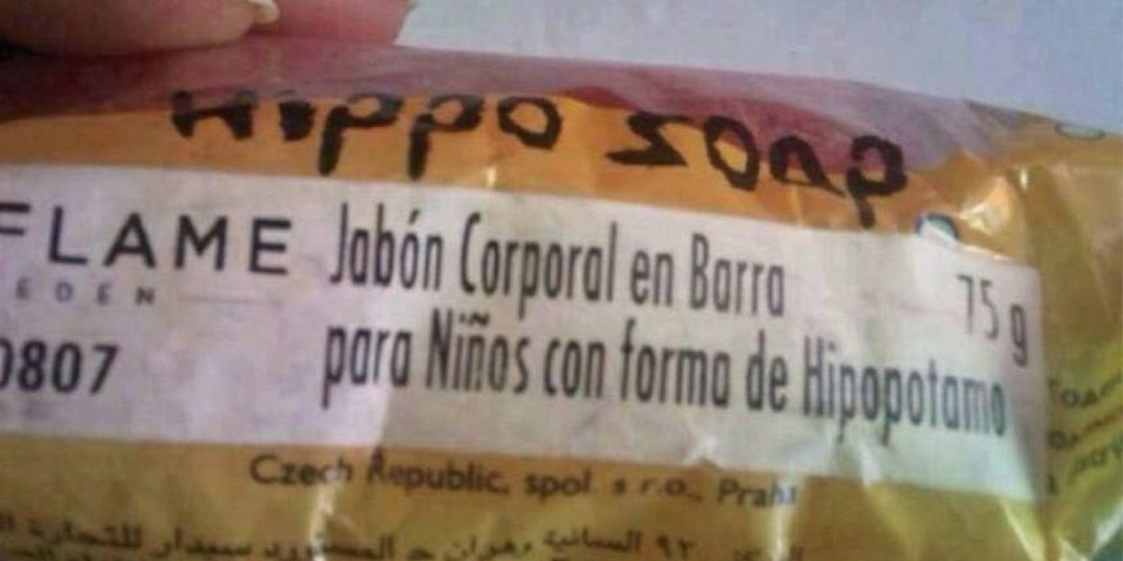 Esta redacción… ¿es en serio? Foto:vía Naquisimo.com