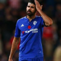 14. Diego Costa. Foto:Getty Images