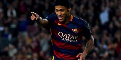 4. Neymar. Foto:Getty Images
