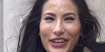 Video: Rechazan a atractiva mujer por tener problemas en los ojos