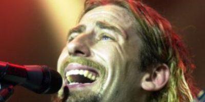 Fotos: Así luce ahora Chad Kroeger, vocalista de