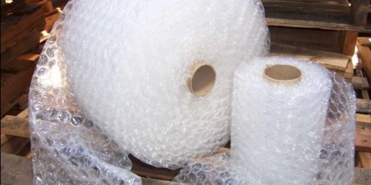 Explosión de plástico burbuja causa pánico en Estados Unidos