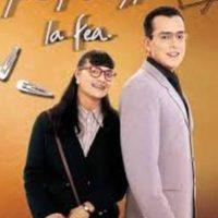 """""""Yo soy Betty la Fea"""" (1999) vs. """"La fea más bella"""" (2006). Foto:vía RCN Televisión"""