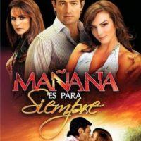 Aunque se resaltó bastante la calidad de sus actuaciones. Foto:vía Televisa