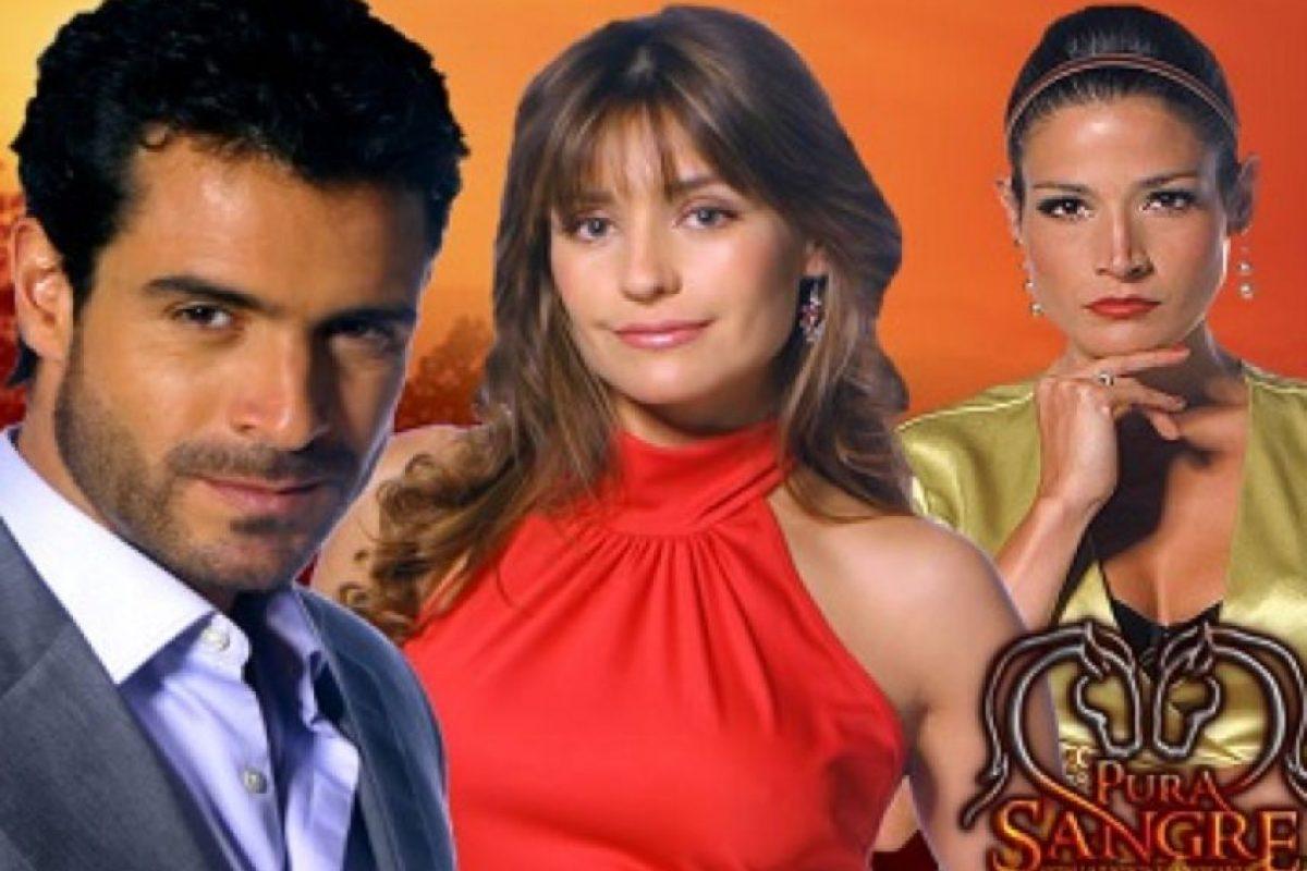 De la telenovela colombiana se destaca la sorpresa y el suspenso de cada uno de sus capítulos. Foto:vía RCN Televisión
