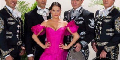 Se criticó que el amor de los personajes fuese falso. Foto:vía Televisa