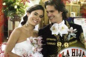Y que ninguna de las tradiciones se vieran en la versión mexicana. Foto:vía RCN Televisión