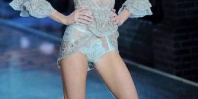 Así se burlan de los cuerpos perfectos de las modelos de Victoria