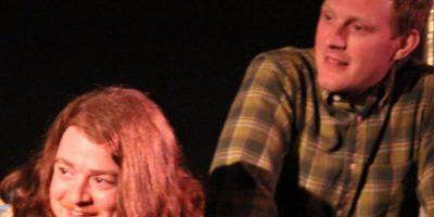 Los dos protagonistas del elenco se han reunido en varias ocasiones. Foto:vía Nickelodeon