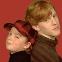 """""""Las Aventuras de Pete & Pete"""" mostraban las historias surreales de dos hermanos llamados igual en un pueblo ficticio. Foto:vía Nickelodeon"""