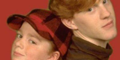 """Así están los niños de """"Las Aventuras de Pete & Pete"""" 22 años después"""