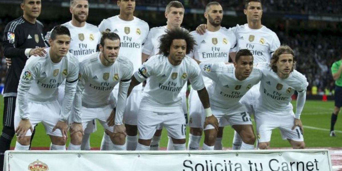 Champions League: Estos son los 16 clasificados a octavos de final