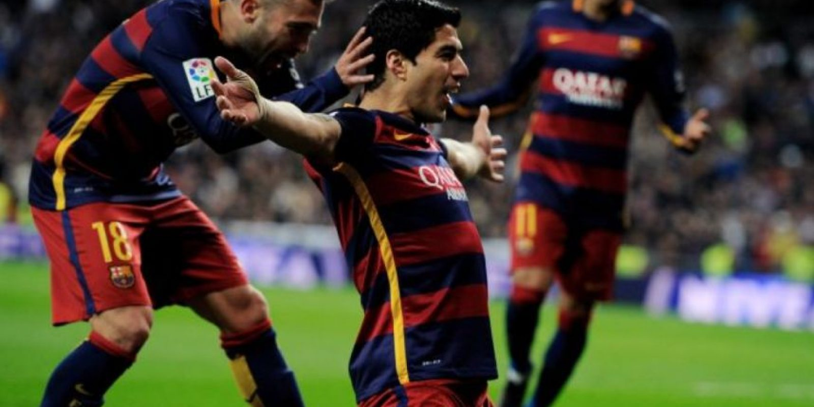 9. Barcelona Foto: Getty Images