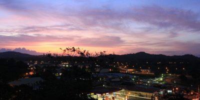 3. Ciudad de Panamá, Panamá- 5 dólares Foto:Vía Wikimedia Commons