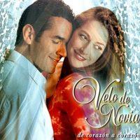 Pero ni aún así lograron salvar a la telenovela de su bajo rating. Foto:vía Televisa